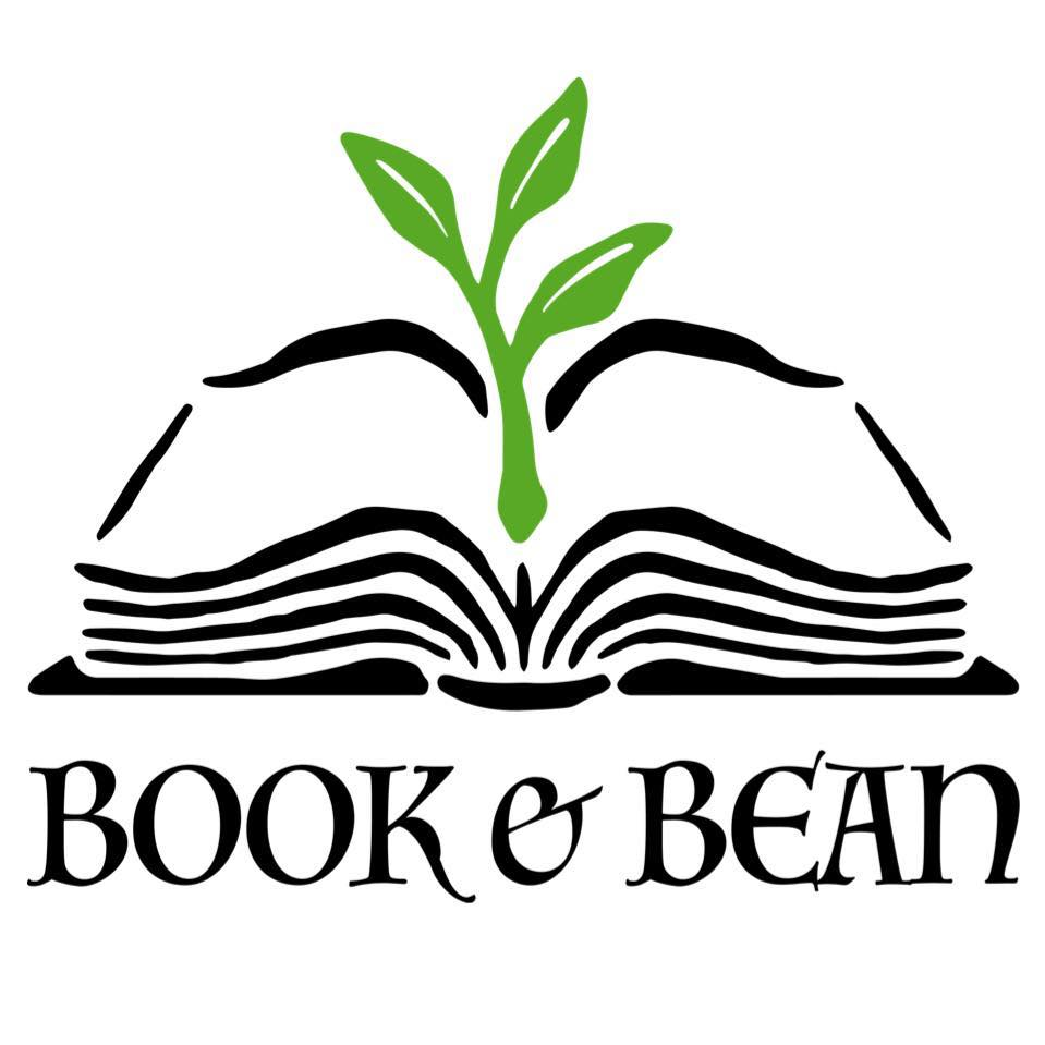 Book and Bean