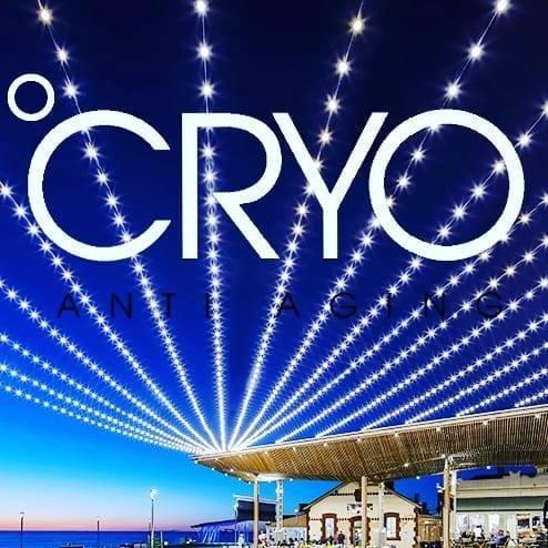 Cryo Clinic logo