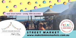 Henley Square Market