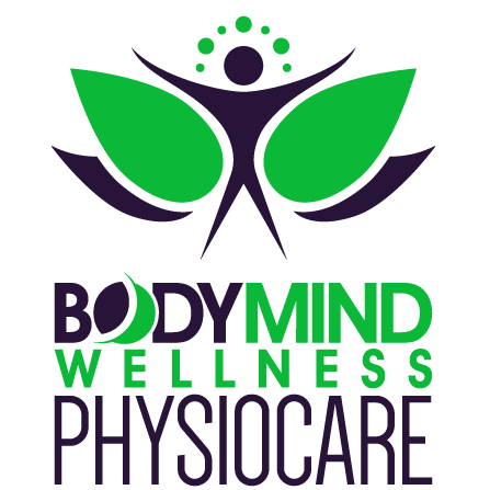 BodyMind Wellness Physiocare logo