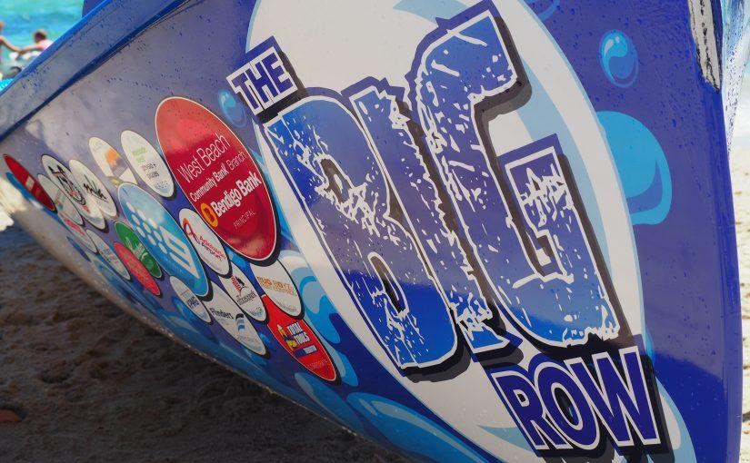 Henley Surf Lifesaving Club Big Row