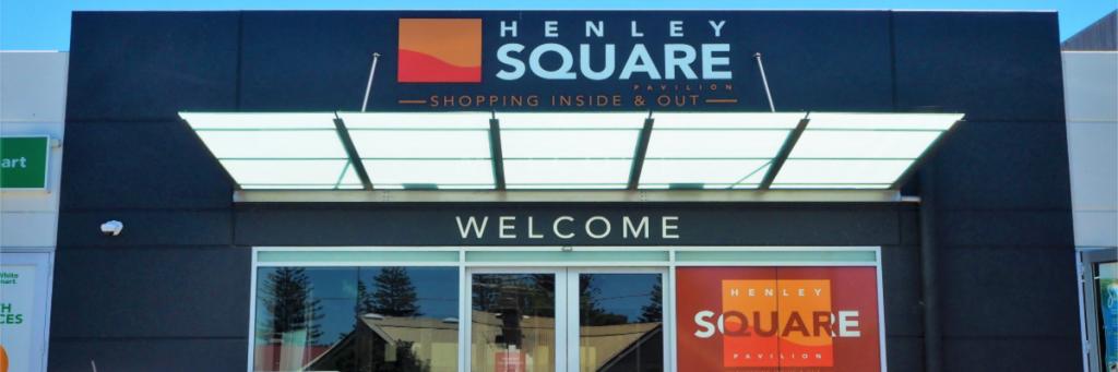 Henley Square Pavilion